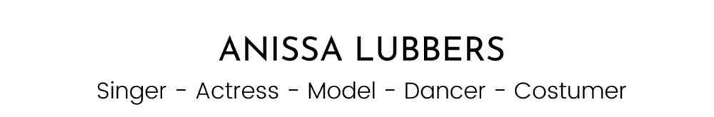 Anissa Lubbers